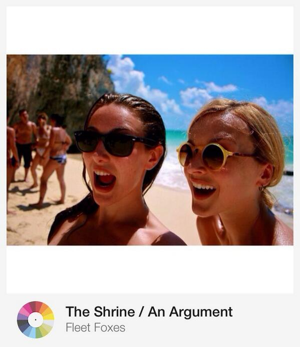Listening to this on #Tunepics http://t.co/HO0LyXLvXm (this one's for you @fearnecotton ) http://t.co/JsmKmm0E5e