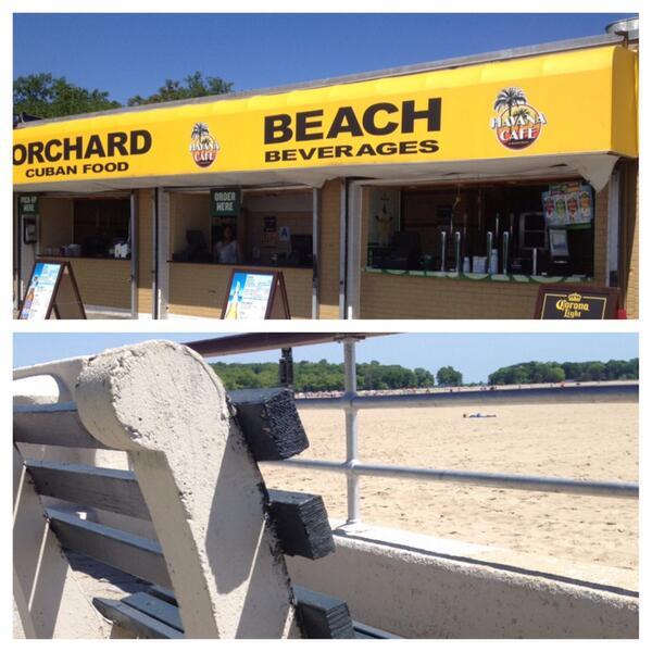 #JLoScavengerHunt Final Place: Orchard Beach. Find tix to my sold out @statefarm show. #GoodLuck #Bronx #JLovers http://t.co/t1QCgtj1QY
