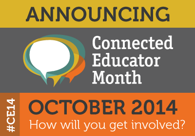 Please RT. Help us get the word out. Looking forward to lots of collaboration. http://t.co/Rr5GzcK0Cb #ce13  #edchat http://t.co/WVvXXWBx7S