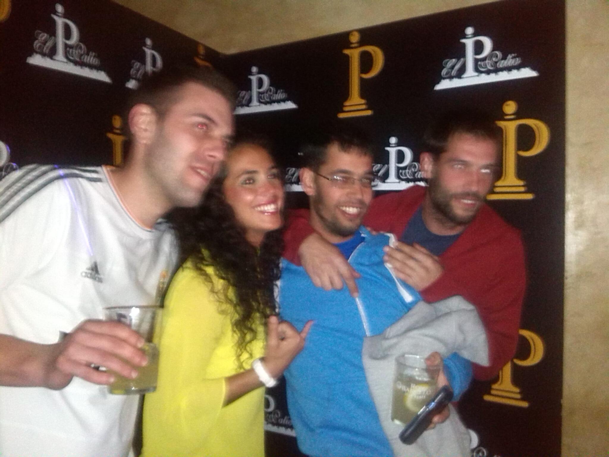 Fotos Bolos Sotillo de la Adrada (Avila) y Escalona (Toledo) 24 de mayo de 2014 - Página 5 BpEcRT9IcAAv9Wb