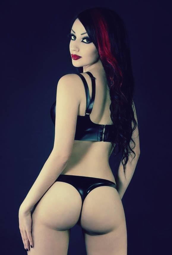 "nemesis on Twitter: ""Can I be Dani Divine, thanks http://t ..."