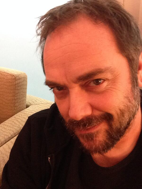 Image result for Mark Sheppard beard