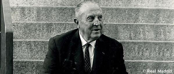 Don Santiago Bernabéu, maestro de madridismo - Página 3 BpFOoScCEAAtxR9