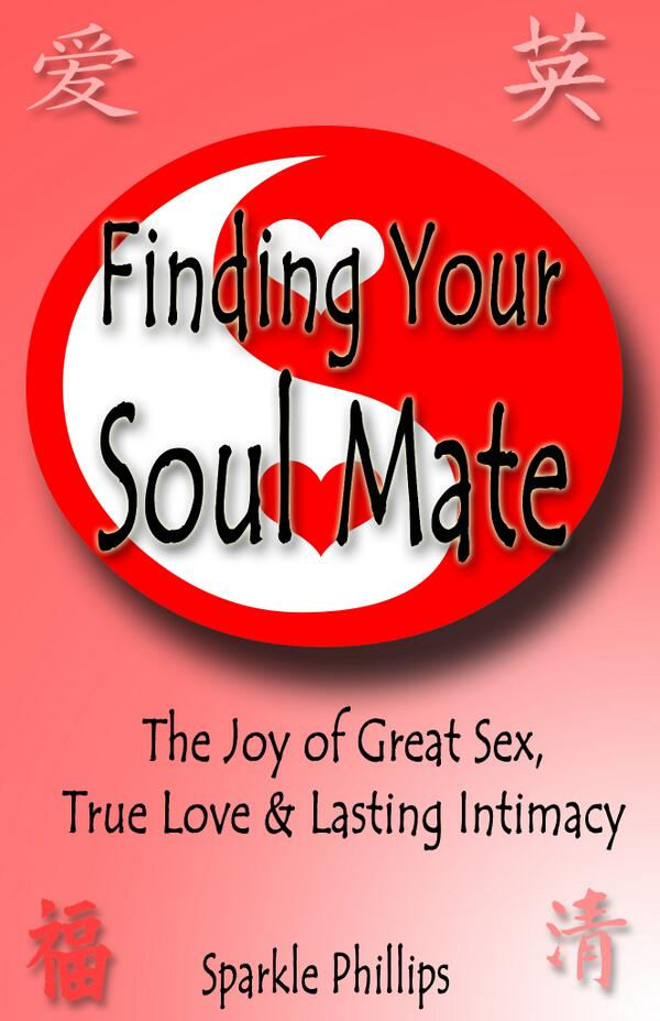 For your true soul mate
