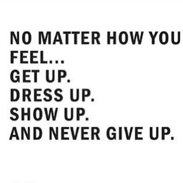 Good message for a Monday morning methinks! #rocktheweek http://t.co/CPjWA954CX