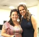 TY @StephMcMahon for taking the time to round table w/us  at #WWEPayback ur passion for #beastar is inspiring! http://t.co/H0aMv47ZKp