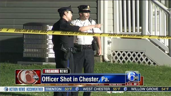 Thumbnail for Media reports: Suspect dead, officer wounded after domestic violence call leads to gun battle
