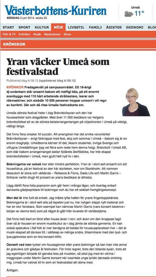 Media Tweets by Felicia Lundin ( FLundin)  2ac4bca554726