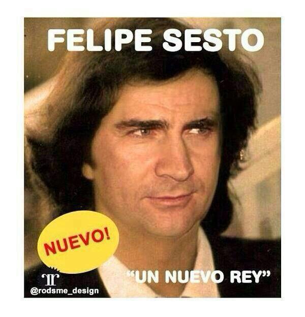 Me acaba de llegar por whatsapp y es el mejor montaje sobre #ElReyAbdica http://t.co/m9i1sZ273D