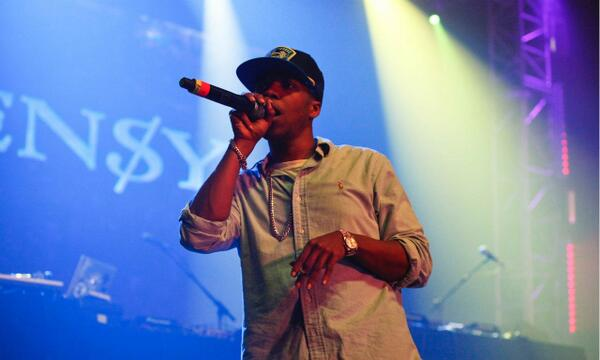 NEW SHOW — @CurrenSy_Spitta is coming to #MyrtleBeach on 7/27! Get tix this Friday at 10am: http://t.co/63Bsf4uvgh http://t.co/Vr2KStbLKm