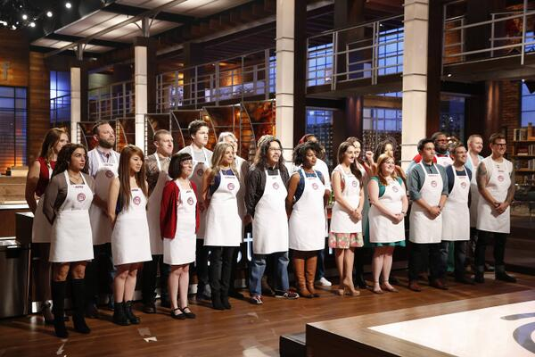 Tune-in TONIGHT 8/7c on @FOXTV to see what our Top 22 Chefs will bring to the table! #masterchef http://t.co/ZSqmxsYvHw