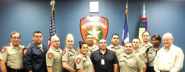Nueces County | Jail Roster Search