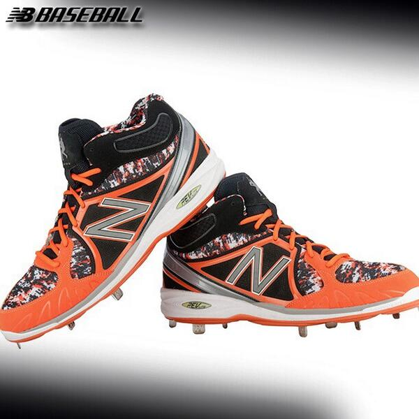 new balance spikes baseball