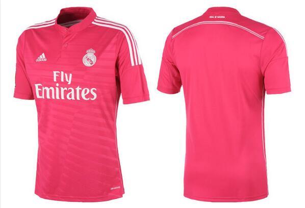 El equipo madrileño sorprende una vez más con camisetas de color alejadas a  su historia. En la temporada 2011-12 ya lo habíacon una camiseta roja y  para la ... 1ea52cea9ec70