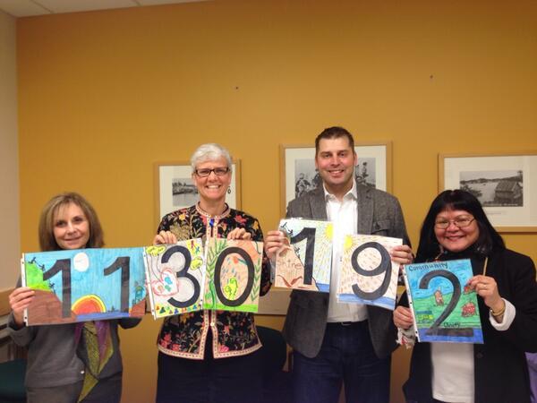 Number of calls @ANTHCtoday rec'd in 2013 > bravo Barbara Franks & teams across Alaska #pennalaska14 #youthsuicide http://t.co/VPW56SBBEn