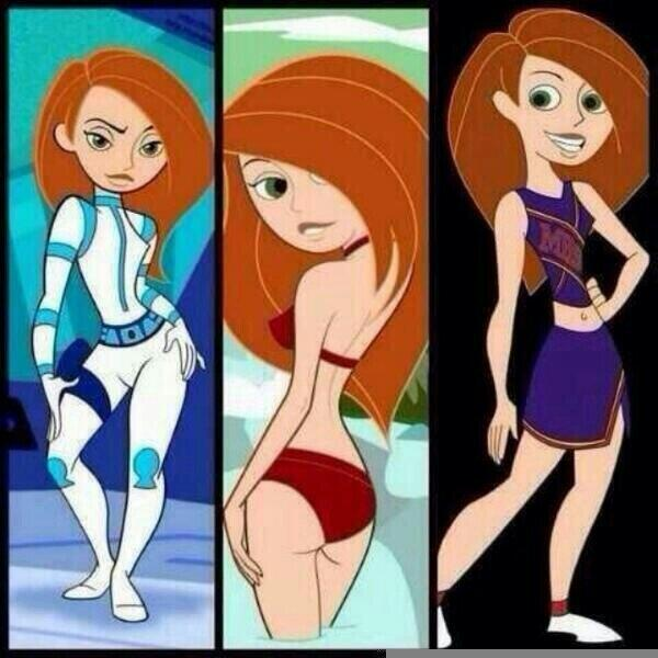 kim possible Adult