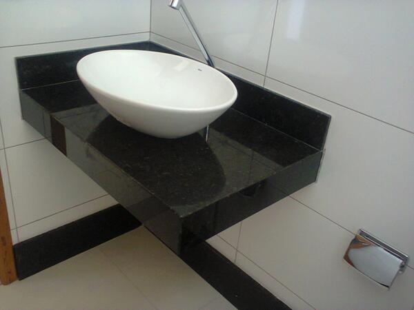 Venezzia Granitos (@VenezziaStones)  Twitter # Pia De Banheiro Granito Verde Ubatuba