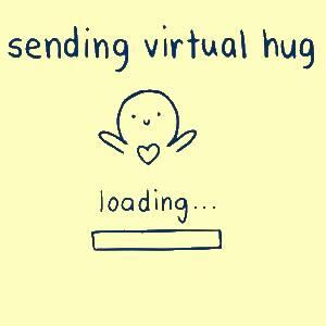 Happy Quotes On Twitter Who Needs A Hug Today Http T Co