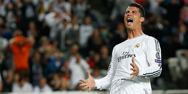 İspaniya mətbuatından Ronaldo ilə bağlı şok iddia