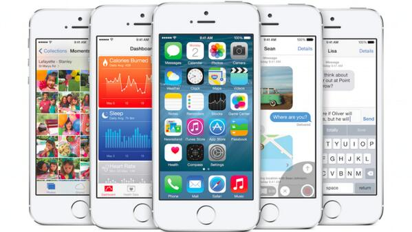 Apple Unveils HomeKit, Letting iOS 8 Users Control Appliances http://t.co/j27SWILUuu || http://t.co/j4AFyP0tic