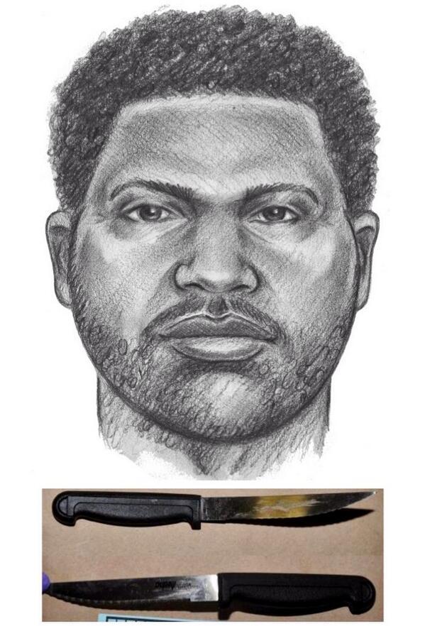 WANTED: M/25-35yr 6' for stabbing/killing a 6y/o & assaulting a 7y/o #75Pct BK. $12K reward- Call #800577TIPS http://t.co/6U0yRC4VS6