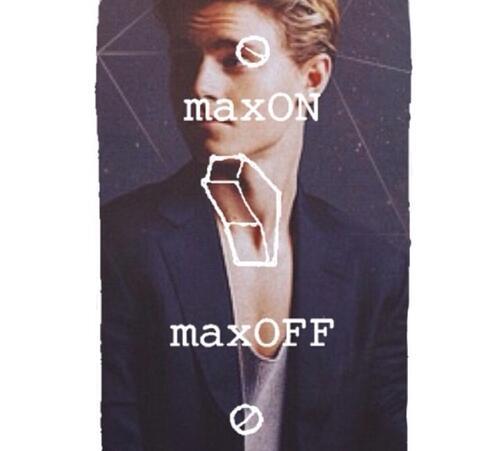 Maxon Schreave - Polyvore