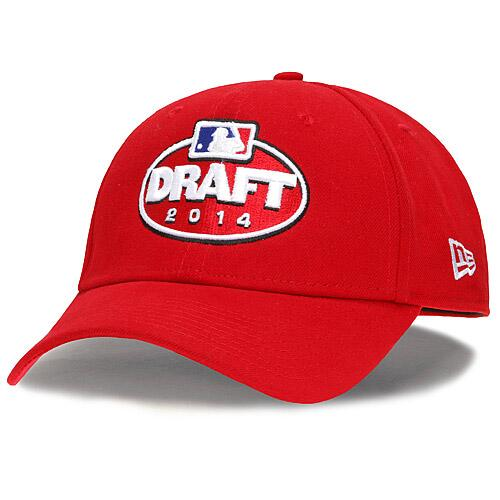 Well, it's #MLBDraft week, so we probably oughta give away one of these hats. Followers to RT will be entered to win. http://t.co/0DadkCwGxr