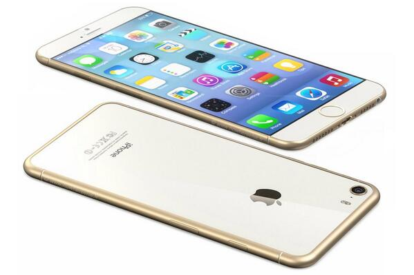 Apple's New iPhone 6 Is Here - Over A Month Early http://t.co/TP2zXjzBmg #wwdc14 #apple #iphone6 #newtech http://t.co/IFqYsBy1nZ
