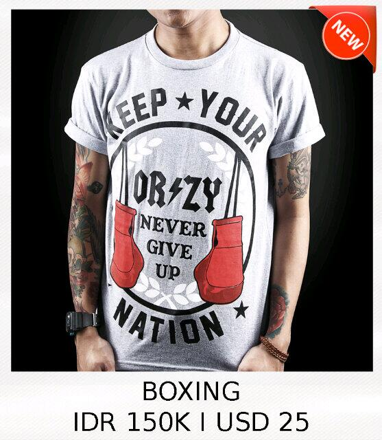 "Orzyclothes On Twitter: ""BOXING"