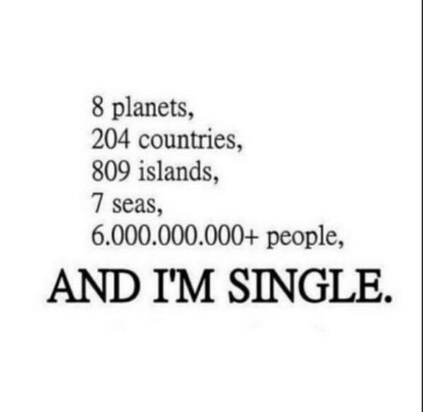 Cool Funny Quotes On Twitter And I Am Still Single Http T Co Ak6bind53r
