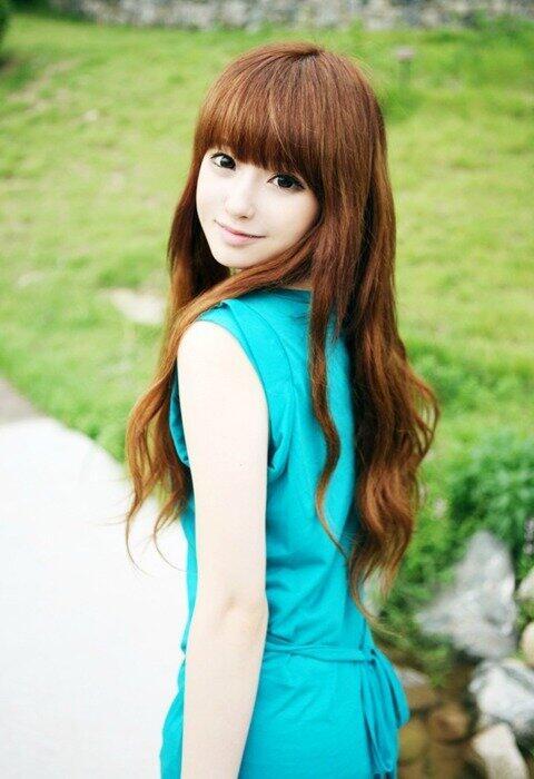 Ulzzang Park Hyo Jin