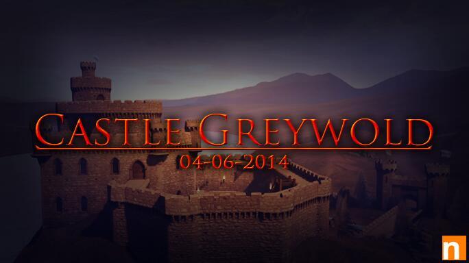 Castle Greywold from nDreams This Week! BpN3XuNCQAABgqi