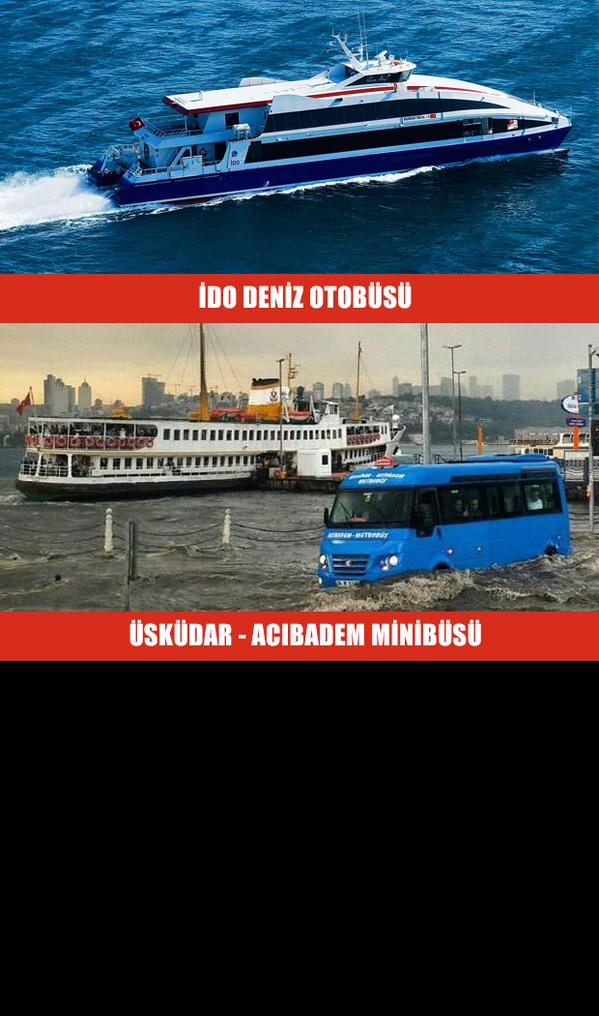 Deniz minibüsü, ilginç. http://t.co/XDS5En9nnj