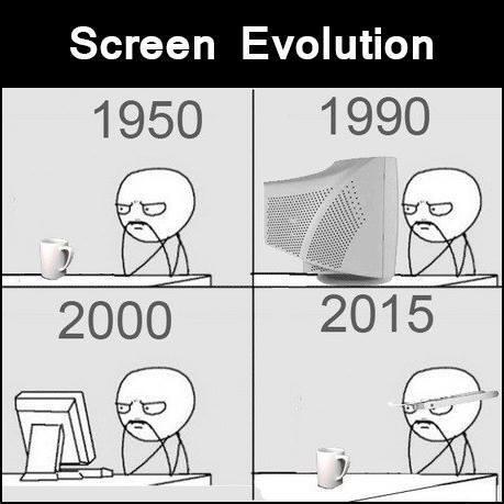 Evolution of technology... http://t.co/xCDapsezwi