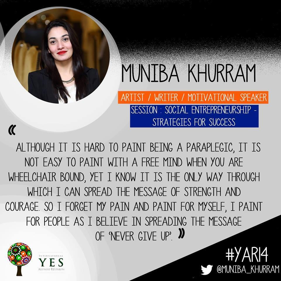 Muniba khurram marriage annulment