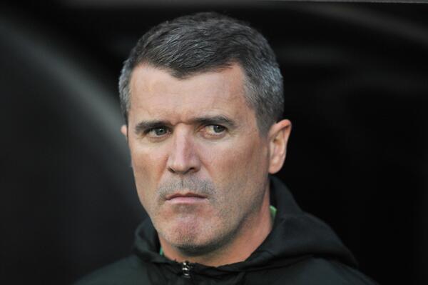 Roy Keane, Manchester United, Louis van Gaal, Chelsea