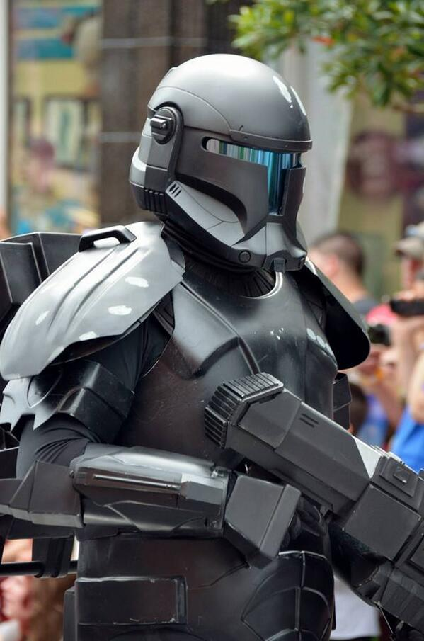 Clone Trooper Det On Twitter Rc 4509 Of The Florida Garrison In