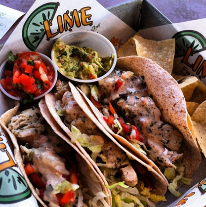 Tacos on Tuesday. It's the law! http://t.co/BcAGWCd7Rw