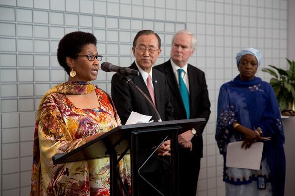 Thumbnail for June's UN Social Media Highlights