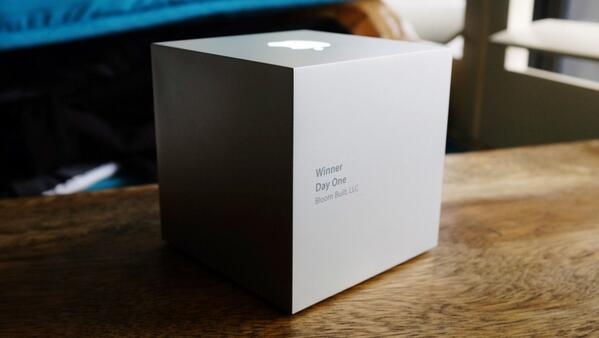 Our Apple Design Award for @dayoneapp http://t.co/NbzLsSR2jg