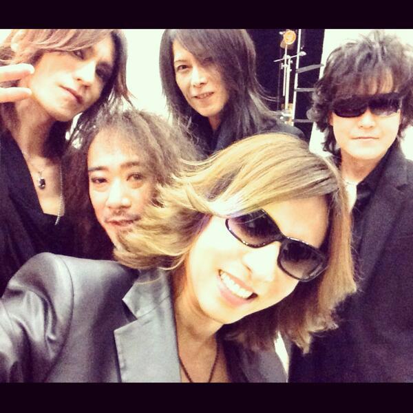 Twitter yoshiki