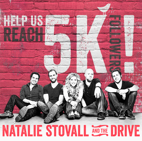 We're ALMOST there! Help us reach 5K by retweeting :) #peacelovefiddle #5k http://t.co/X9HjkKPydS