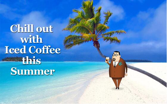 Good Time For Iced Coffee. It's hot out there!   http://t.co/AiXt4T3Ee5 http://t.co/XkJVxBAsOS