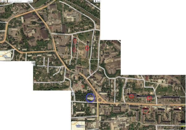 Захватчикам Харьковской ОГА предъявили иск на возмещение многомиллионного ущерба - Цензор.НЕТ 530
