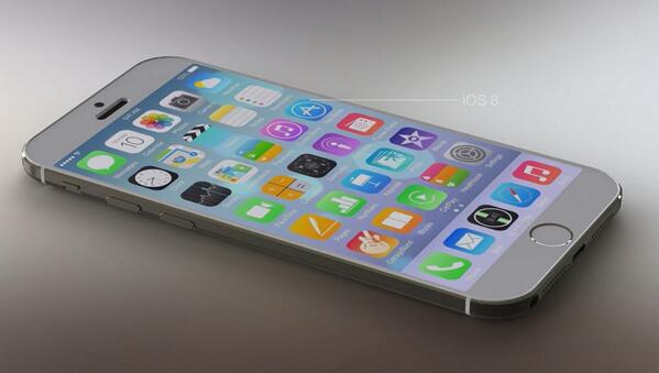 iPhone 6 http://t.co/U8Eq3yL91f