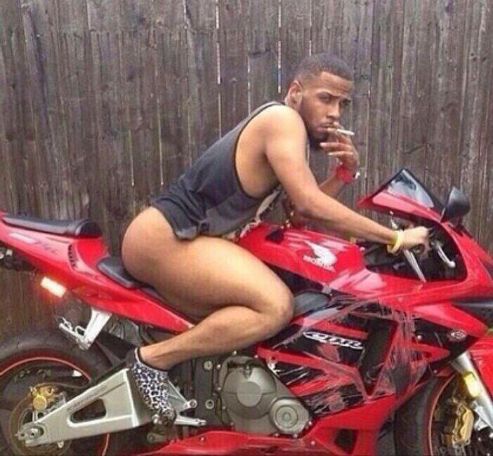 Ruff rider gay
