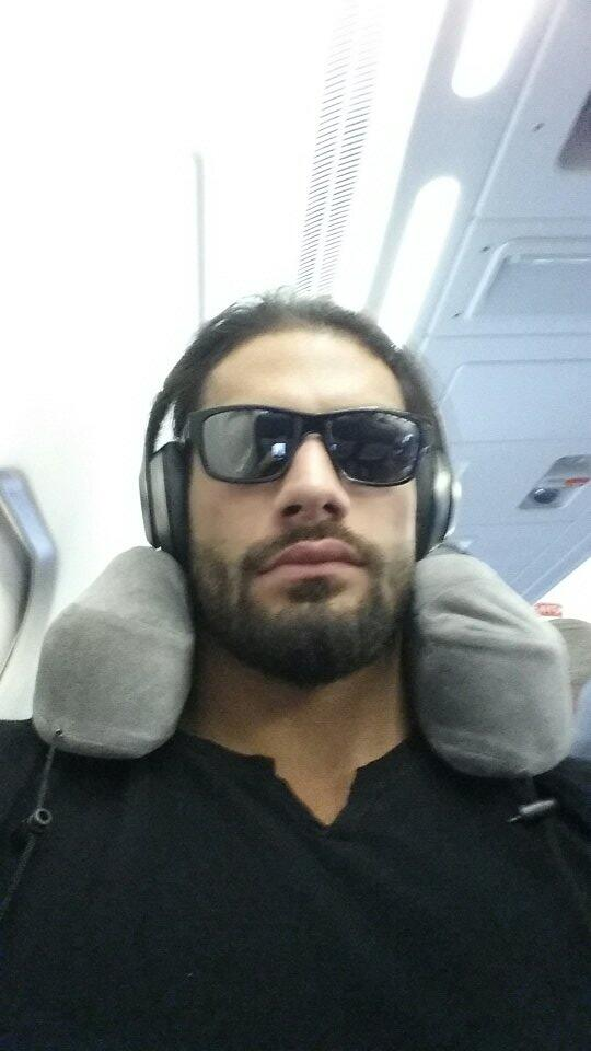 Roman Reigns Twitter