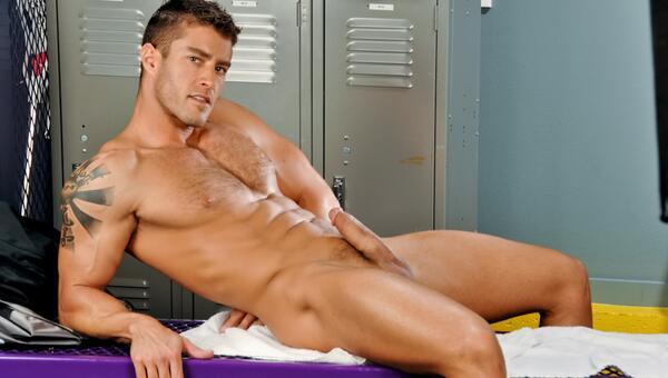 Gay porno Cody Cummings