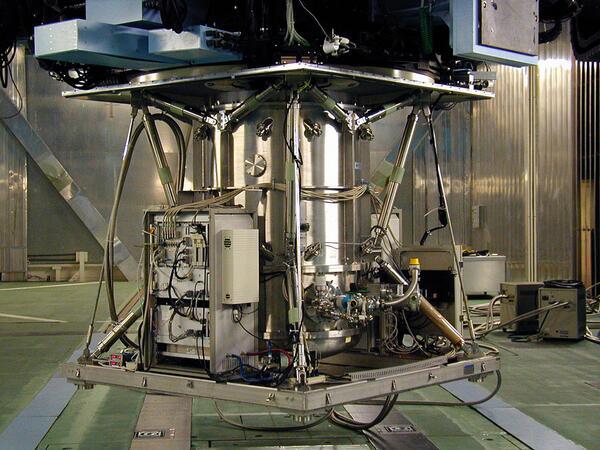 すばる望遠鏡観測室からの「実況」ツイートまとめ 図9