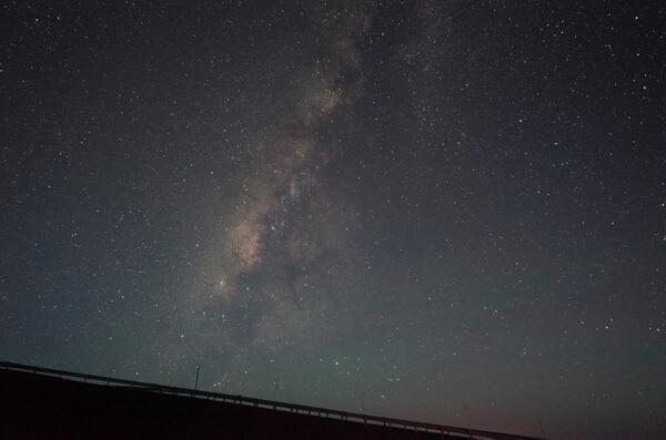 すばる望遠鏡観測室からの「実況」ツイートまとめ 図19